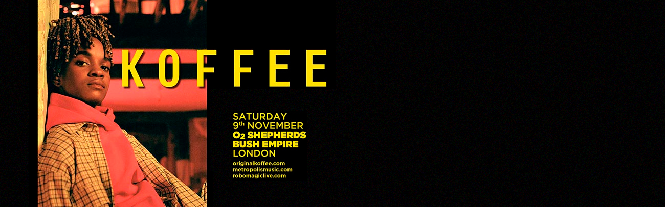 koffee London 2019