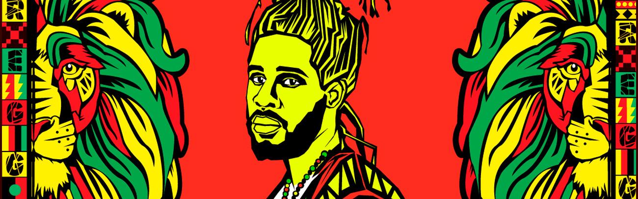 chronixx reggae rotterdam festival JUL 2020