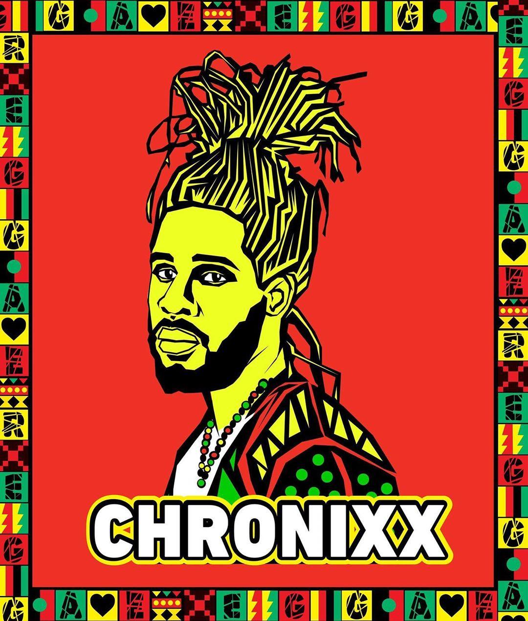 chronixx reggae rotterdam