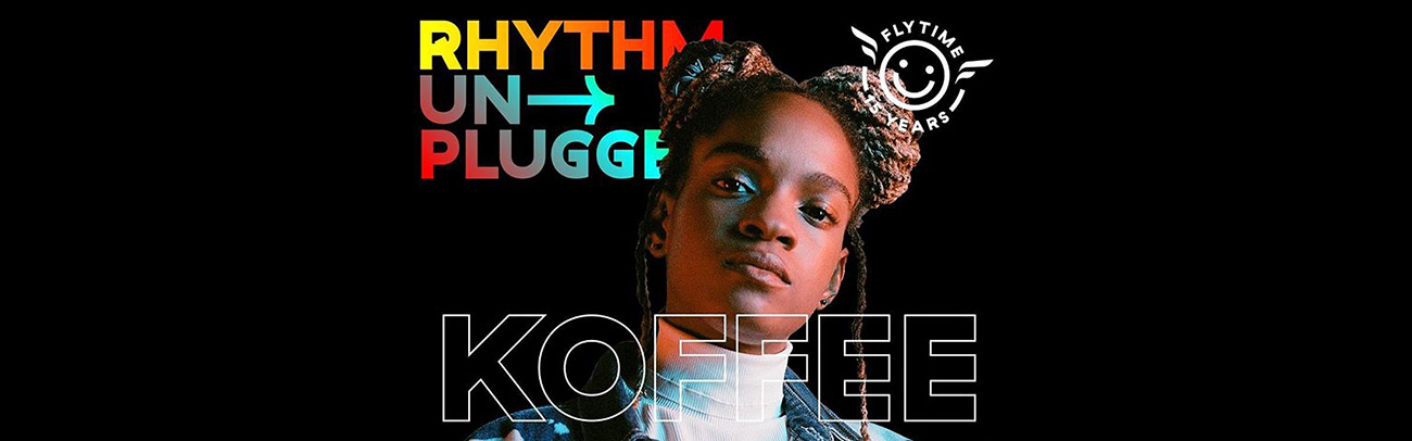 koffee rhythim Unplugged 20 DEC 2019