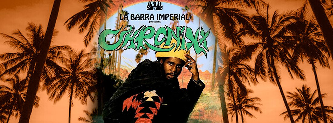 Chronixx – Palmares, Costa Rica – 23 January 2020